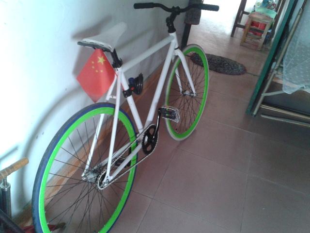 出售活飞 自行车及装备交易专区图片