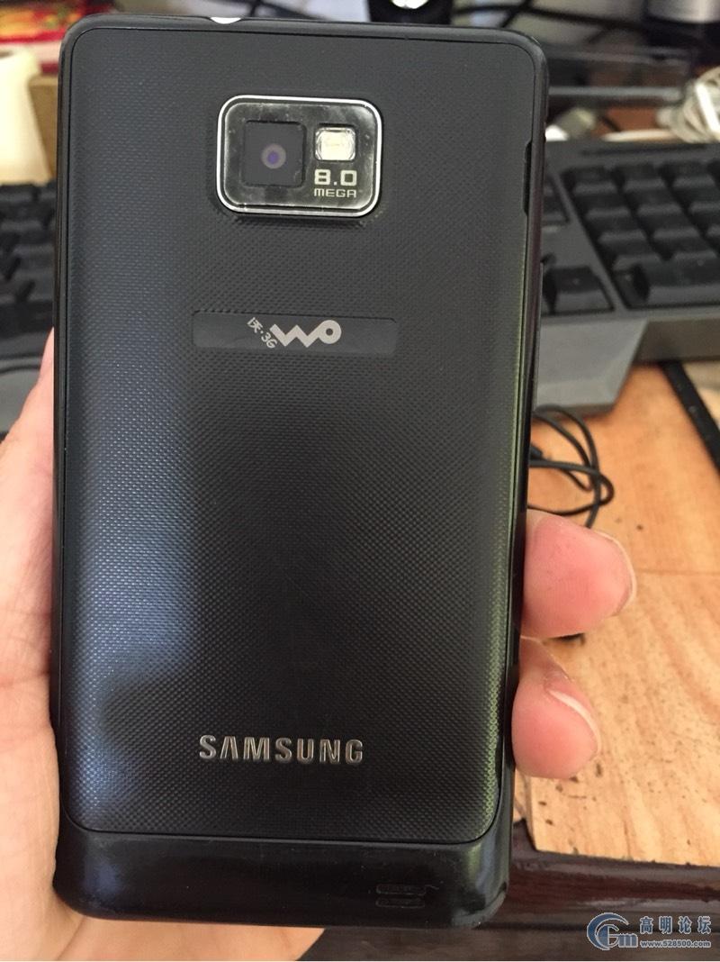 200买部三星gt i9100g 手机平板图片